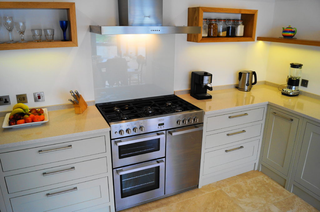 Hand Built Kitchens