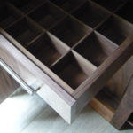 Kitchen Drawer Detail
